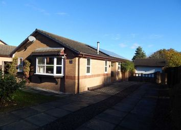 Thumbnail 3 bed detached bungalow for sale in Bridgeway, Chapel-En-Le-Frith, High Peak