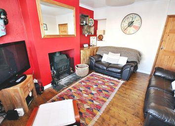 Thumbnail 2 bed terraced house to rent in Cornelly Street, Llandaff North, Cardiff