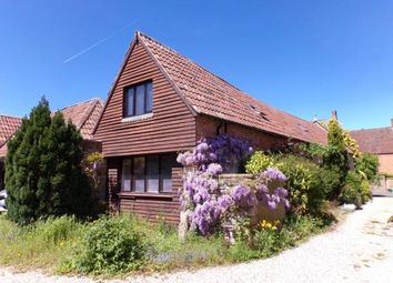 Thumbnail 3 bed barn conversion for sale in Kingsbury Episcopi, Martock, Somerset