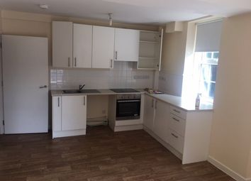 Thumbnail 2 bed flat to rent in |Ref: F8|, Cook Street, Southampton