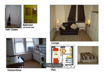 Thumbnail Studio to rent in Bank Street, Paisley