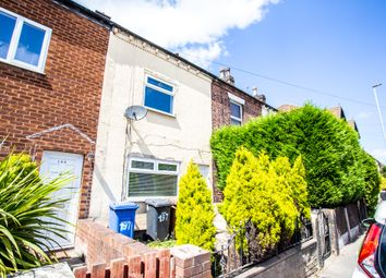 2 bed terraced house to rent in Moorside Road, Swinton, Manchester M27