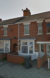 Thumbnail 3 bed terraced house for sale in Coventry Road, Bedford