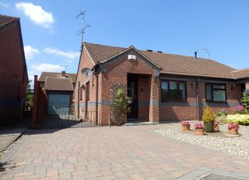 Thumbnail 2 bed property to rent in Stable Walk, Nuneaton