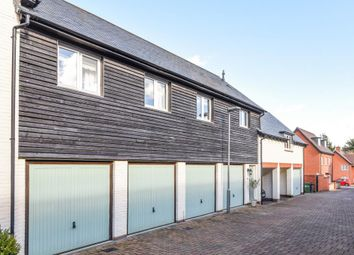 Thumbnail 2 bed maisonette for sale in Wykeham Way, Winchester