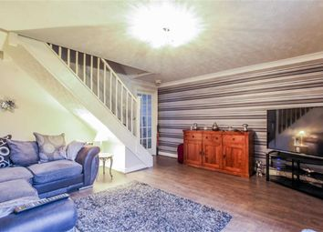 Thumbnail 3 bed semi-detached house for sale in Tunstall Drive, Accrington, Lancashire