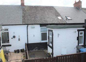 Thumbnail 2 bed terraced house for sale in 13 New Holygate, Broxburn
