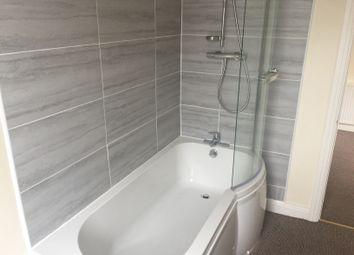 Thumbnail 1 bed flat to rent in Mitella Street, Burnley