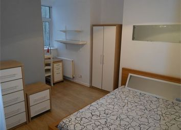 Thumbnail 5 bed shared accommodation to rent in Rhondda Street, Mount Pleasant, Swansea