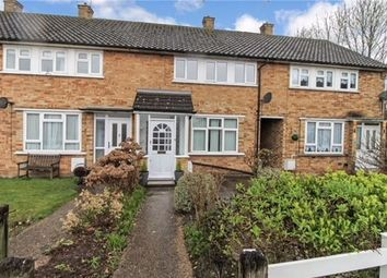 Thumbnail 3 bed terraced house to rent in Whittington Road, Hutton, Brentwood