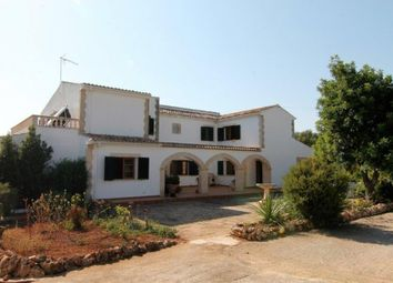Thumbnail 6 bed villa for sale in Portol, Mallorca, Spain