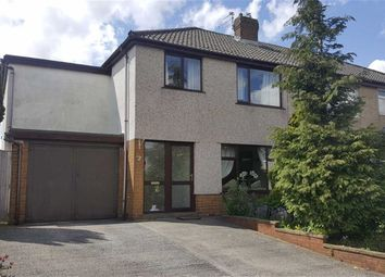 Thumbnail 4 bed semi-detached house for sale in Peel Park Avenue, Clitheroe
