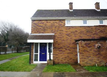 Thumbnail 2 bed terraced house to rent in Yew Tree Grove, St. Athan, Barry