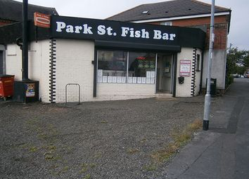 Thumbnail Restaurant/cafe for sale in Park Street, Fenton