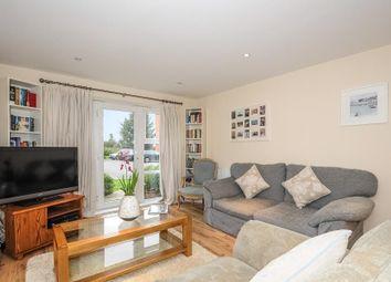Thumbnail 1 bedroom flat to rent in Cheriton Lodge, Pembroke Road, Ruislip