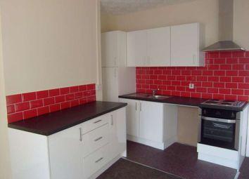 Thumbnail 2 bed flat to rent in Huddersfield Road, Ravensthorpe, Dewsbury