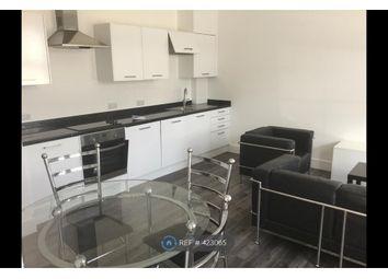 Thumbnail 2 bed flat to rent in Harpsfield Broadway, Hatfield