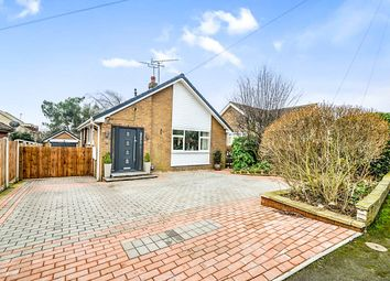 Thumbnail 3 bed bungalow for sale in Greenland View, Worsbrough, Barnsley