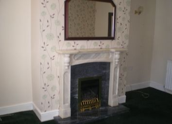 Thumbnail 3 bed terraced house to rent in Crawford Street, Bradford