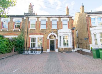 Thumbnail 2 bed flat for sale in Wellington Gardens, London