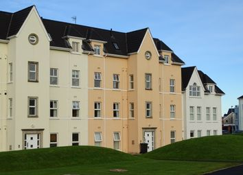 Thumbnail 2 bed flat for sale in 54 West Strand Avenue, Portrush