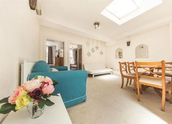 Thumbnail 2 bed flat to rent in Monmouth Place, London