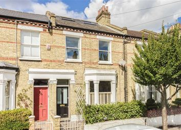 Thumbnail 4 bed property for sale in Southfields Road, London