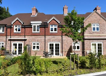 3 bed terraced house for sale in Horton Road, Ashley Heath, Ringwood BH24