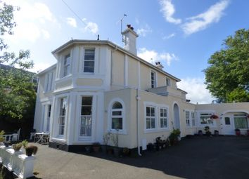 Thumbnail 1 bed flat for sale in Palermo Road, Torquay