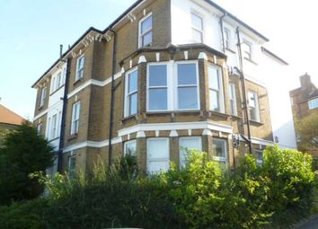 Thumbnail 2 bed flat to rent in Cantwell Road, Plumstead