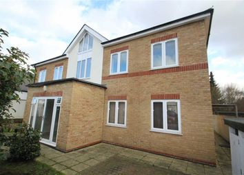 Thumbnail 2 bed flat to rent in Pole Hill Road, Uxbridge, Middlesex