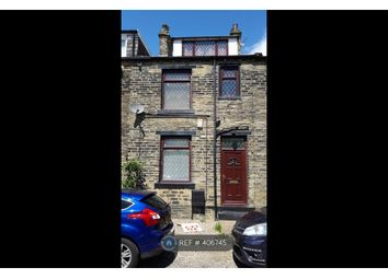 Thumbnail 2 bed terraced house to rent in Reevy Street, Bradford