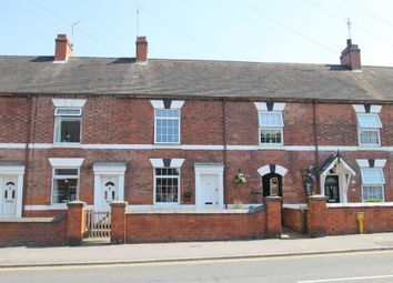 Thumbnail 3 bed terraced house for sale in Coleshill Road, Atherstone