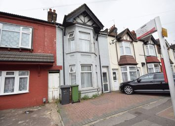 Thumbnail 3 bedroom terraced house for sale in Biscot Road, Luton