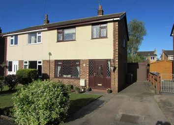 Thumbnail 3 bedroom property to rent in Wilson Drive, Elswick, Preston