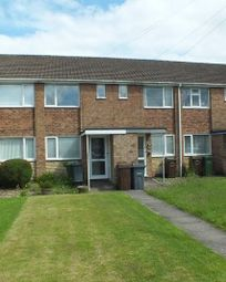 Thumbnail 2 bedroom maisonette to rent in Clinton Road, Shirley, Solihull