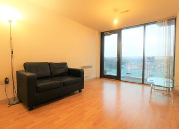 Thumbnail 1 bed flat to rent in Lovell House, 4 Skinner Ln, Leeds