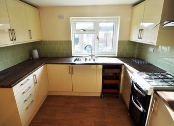Thumbnail 2 bedroom maisonette to rent in West Heath Road, Northfield, Birmingham