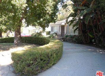 Thumbnail 4 bed property for sale in 3850 Goodland Ave, Studio City, Ca, 91604