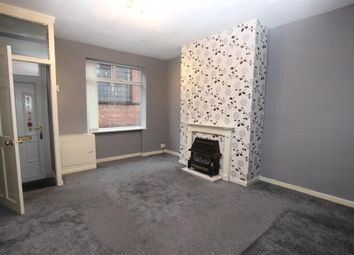 Thumbnail 3 bed terraced house to rent in Phethean Street, Farnworth, Bolton