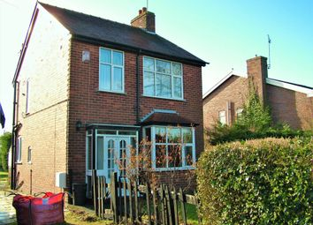 Thumbnail 3 bed detached house for sale in Welsh Road, Sealand, Deeside