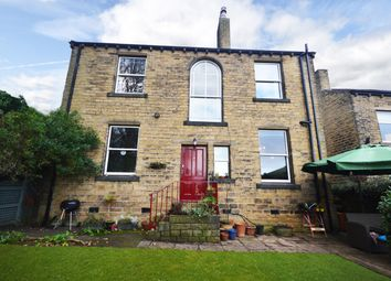 Thumbnail 5 bedroom detached house for sale in Wormald Street, Almondbury, Huddersfield