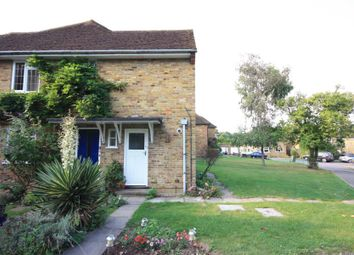Thumbnail 2 bed flat to rent in Howard Ridge, Burpham, Guildford