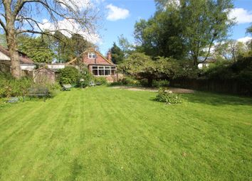 Thumbnail 4 bed detached house for sale in Main Road, Westerham