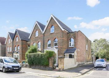 Thumbnail 5 bed town house for sale in Plaistow Park Road, London