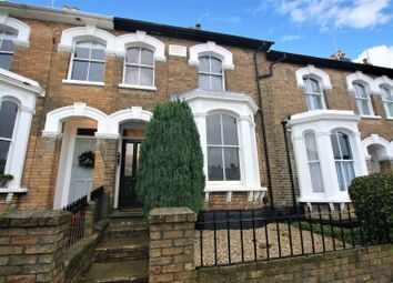 3 bed terraced house to rent in Creffield Road, Colchester, Essex CO3