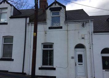 Thumbnail 3 bed terraced house for sale in Church Street, Sunderland