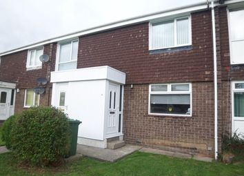 Thumbnail 2 bed flat for sale in Woodhill Road, Cramlington