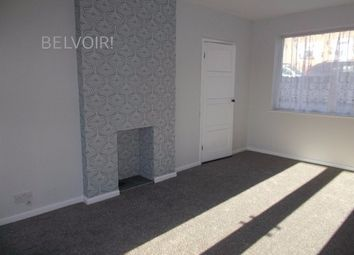 Thumbnail 3 bed semi-detached house to rent in Chestnut Grove, Arnold, Nottingham