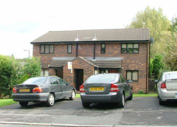 Thumbnail 1 bedroom flat to rent in Watkins Drive, Prestwich, Manchester